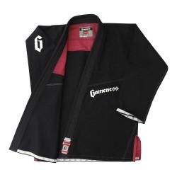 Gameness Pearl BJJ Gi V2 Black