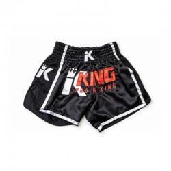 King Pro Boxing Thai Trunks BT2