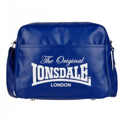 Lonsdale The Original Schultertasche Navy