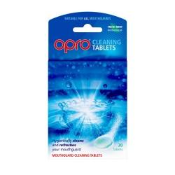 OPRO Reinigungstabletten für Zahnschützer