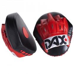 Dax Handpratze Punch Mitt Leder