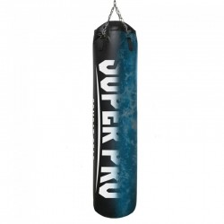 Super Pro Water Air Boxsack Black 150cm