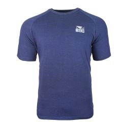Bad Boy Icon T-Shirt SS Blue