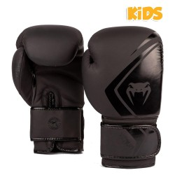 Venum Contender 2.0 Boxhandschuhe Kids Black Black