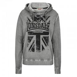 Lonsdale East Mey Damen Sweatshirt