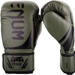 Venum Challenger 2.0 Boxhandschuhe Khaki Black