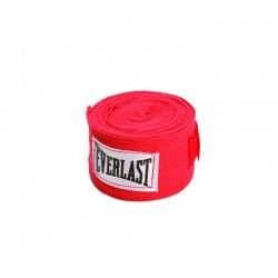 Everlast Blend Handwraps 3.04m Red 4454