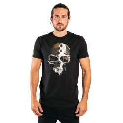 Venum Skull T-Shirt Black