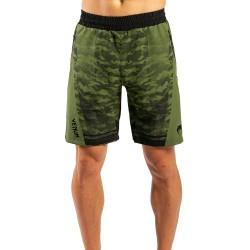 Venum Trooper Sport Shorts Forest Camo Black