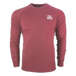 Abverkauf Bad Boy Icon T-Shirt LS Red
