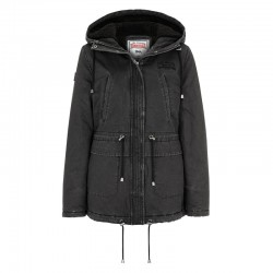 Lonsdale Honey Hill Damen Winterjacke