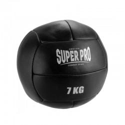 Super Pro Medizinball Leder 7Kg