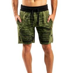 Venum Trooper Cotton Shorts Forest Camo Black