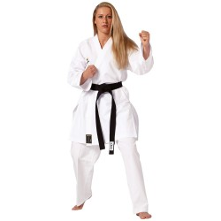 Kwon Kousoku Cotton Karate Anzug