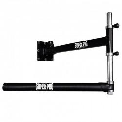 Super Pro Spinning Reflex Wall Bar