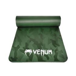 Venum Laser Yoga Matte Khaki Camo