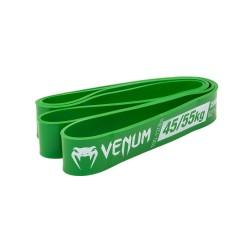Venum Challenger Widerstands- Fitnessband Green 45- 54kg