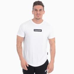 Phantom Zero T-Shirt White SS