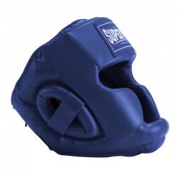 Super Pro Legionairre Kopfschutz Blue White