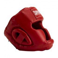 Super Pro Legionairre Kopfschutz Red White