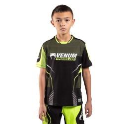 Venum Training Camp 3.0 Dry Tech T-Shirt Kids