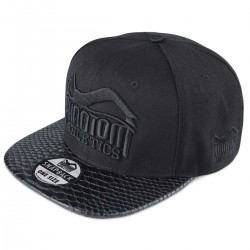 Phantom  Cap Team Black Croco