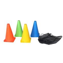 Tunturi Training Cone Set 10Stk. 23cm