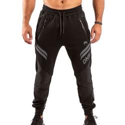 Venum One Fc Impact Jogginghose Black Black