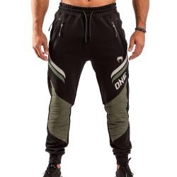 Venum One Fc Impact Jogginghose Black Khaki