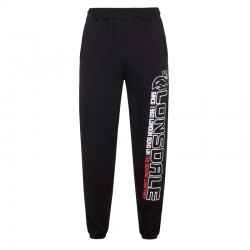 Lonsdale Tolworth Herren Jogging Pants Black