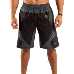 Venum One Fc Impact Training Shorts Black Black