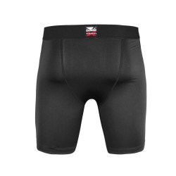 Abverkauf Bad Boy X Train Compression Shorts Black