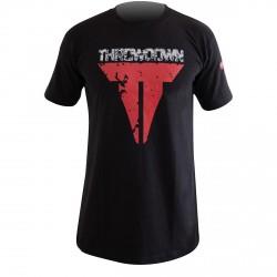 Abverkauf Throwdown Anvil T-Shirt