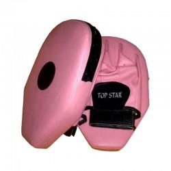 Handpratze Oval Pink