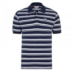 Lonsdale Caterham Herren Poloshirt Navy