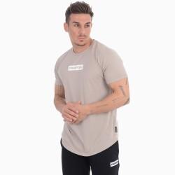 Phantom Zero T-Shirt Sand SS