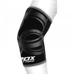 RDX Ellbogenbandage NEO PRENE grau schwarz
