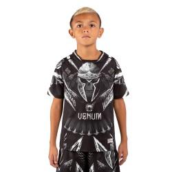 Venum Rome Fighter 4.0 Kids Dry Tech T-Shirt