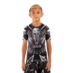 Venum Rome Fighter 4.0 Kids Rashguard