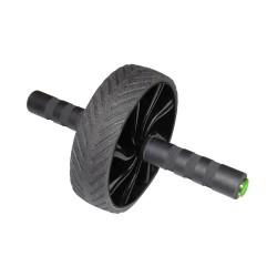 Tunturi Exercise Wheel Black