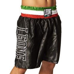 Leone 1947 Boxerhose Italia schwarz