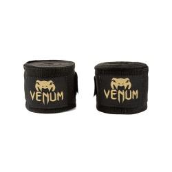Venum Kontact Boxbandagen 2.5m Black Gold