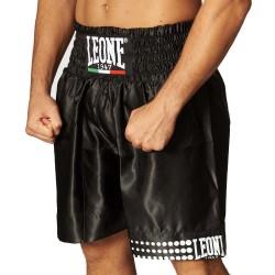 Leone 1947 Boxerhose schwarz