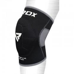 RDX Knieschoner NEO PRENE grau schwarz