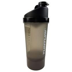 Tunturi Protein Shaker 600ml mit Fach