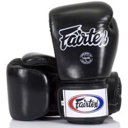 Fairtex Boxhandschuhe BGV1 Schwarz