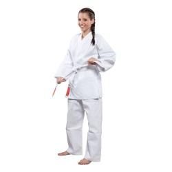 Hayashi Heian WKF Karateanzug Weiss