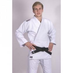 Abverkauf Ippon Gear Fighter Gi Weiss Junior