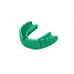 Opro Snap fit Zahnschutz grün
