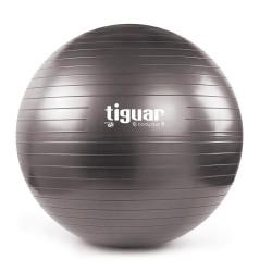 Tiguar Gymnastikball 3S 70cm Grau